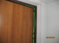Дверные Откосы из гипсокартона