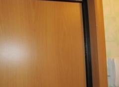 Портал из МДФ толщиной 7мм